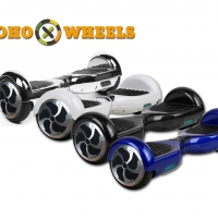 SoHo Wheels - Smart Balance Wheel: de rage van 2016!